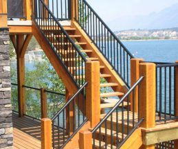 Century-railings