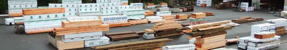 TRM Wood Products lumber yard